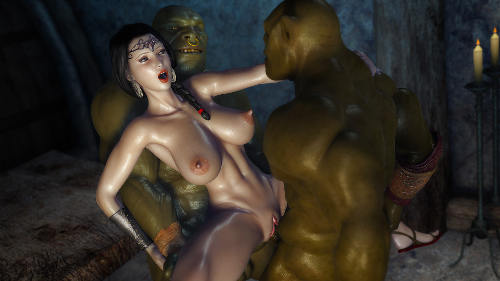 Эпик 3д фото порно